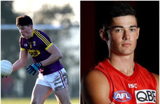 Wexford GAA roots, an All-Ireland winning father and Aussie Rules life in Sydney