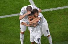 Magnificent Italy beat Belgium in classic Euro 2020 quarter-final