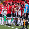 Derry City end long, long wait for home victory