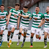Shamrock Rovers move clear at the top after thrilling win over Dundalk in Tallaght