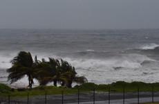 Hurricane Elsa races toward Haiti amid fears of landslides and flooding