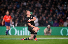 All Blacks romp to 102-0 victory over Tonga in opening Test of the year
