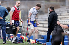 Monaghan's comfortable win over Fermanagh overshadowed by Conor McManus injury