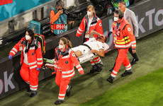 Italy left-back Spinazzola out of the Euros with ruptured Achilles