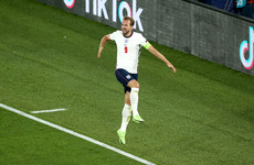 England hammer pitiful Ukraine to sail into semi-finals