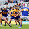 Tipperary clinch Munster hurling final place as Clare hit with sin bin setback