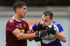 Stunning second half sees Westmeath thump dismal Laois by 16 points