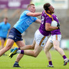 Dublin set up Leinster semi-final with Meath as they hold off spirited Wexford challenge