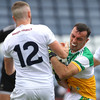 13-man Kildare withstand Offaly test to triumph and will face Westmeath in semi-final