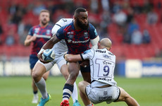 Fiji call up Radradra to Olympic sevens squad but Top 14 top try-scorer Tuisova misses out
