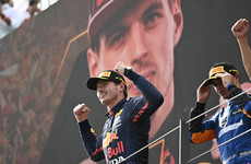 Max Verstappen cruises to Austrian GP win as Lewis Hamilton finishes fourth