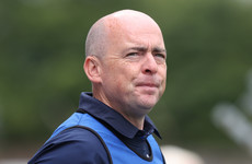 Longford on hunt for new manager as Davis steps down after Meath defeat