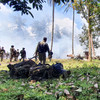 Death toll in Philippines military air crash rises to 50