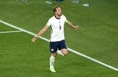 David Meyler: I can see Kane firing England into Euro 2020 final showdown with Italy