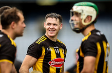 'He's nearly 34 and his fitness levels are top class' - Cody marvels at TJ Reid's leadership