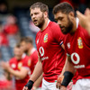 Iain Henderson 'incredibly honoured' to captain Gatland's Lions