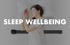 Our favourite sleep technology products - plus tips for a great night's rest