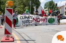 Ciarán Cuffe: Court cases are leading the fight on climate change across Europe