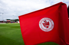Two Sligo Rovers players ruled out of Europa Conference League clash due to Covid reasons