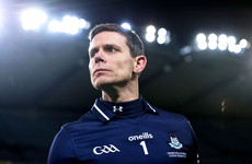 Cluxton uncertainty a strange situation for Dublin, yet low-key exit may be natural step