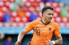 Dortmund reportedly chasing Netherlands star as Sancho replacement
