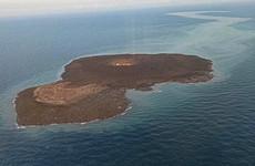 Mud volcano eruption caused explosion in Caspian Sea near oil fields