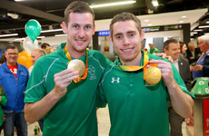 'This will be our fourth Games together, it's great' - two of Ireland's top stars set for Tokyo
