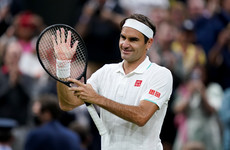 Federer through, Canadian youngster shocks Zverev, and British prodigy bows out through injury