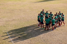 Covid continues to loom large in South Africa as Lions Tests come into view