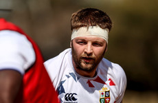 Henderson has the qualities to play a big role in the Lions Test series
