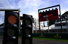 Australian Grand Prix cancelled for second straight year due to pandemic