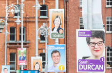 Poll: If you could vote in Dublin Bay South who would you vote for?