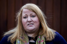 'It's hate-fuelled': NI Justice Minister hits out over election posters on loyalist bonfires