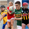 Clare, Cork, Kerry and Kilkenny stars claim GAA Player of the Month awards