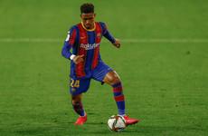 Leeds capture Barcelona defender on four-year deal
