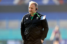 Ireland U20s ring the changes as they 'bid to bounce back' against Italy in Cardiff