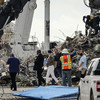 Death toll from collapsed Florida apartment block rises to 32
