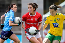 6 for runners-up Cork and 5 for champions Dublin as Team of the League announced