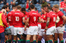 Lions' clash with Bulls postponed as Boks and Georgia confirm new Covid cases