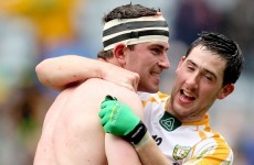 McBrearty turns down Australian offers to focus on Donegal development