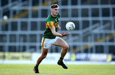 3,500 now permitted to attend Munster football semi-finals