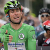 Cavendish wins Tour de France stage 10, needs one more to equal Merckx record