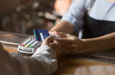 More than €1 billion spent in contactless payments during May as economy re-opens