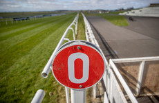 Johnny Ward: Racing chiefs saddle up to face Oireachtas quizzing