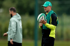 'You can learn from any team who play a game like that' – Catt impressed by skillful Japan attack