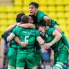 History-making Ireland Sevens squad named for Tokyo Olympics
