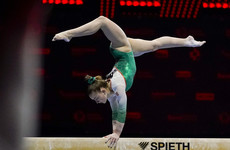 The Cork teenager heading to the Olympic Games after Leaving Cert year