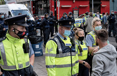 Assistant Commissioner dismisses claims there are not enough gardaí on Dublin streets