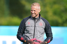 'Has it ever come home?' - Denmark's Schmeichel takes cheeky swipe at England