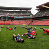 Lions look to sink teeth into Sharks after a day of Covid chaos in SA